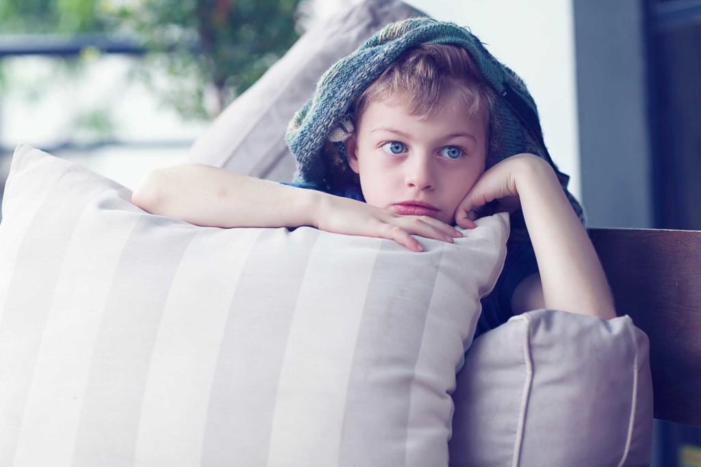 child psychology YRPS canada