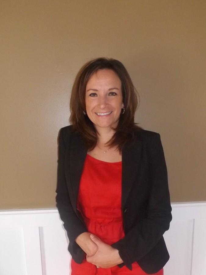 Jolene Heida