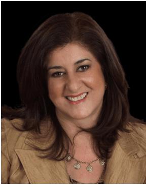 Carol Ghannoum YRPS