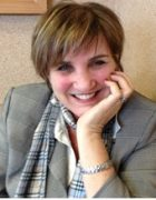Dr. Hannah Rockman
