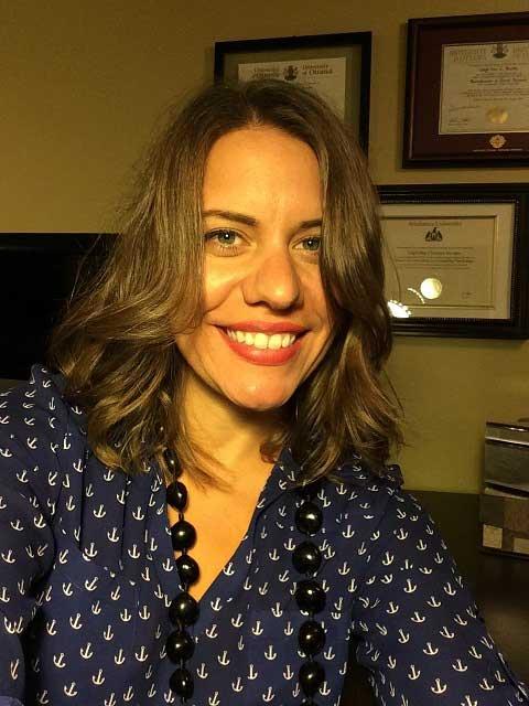 Leigh-Ann C. Burke