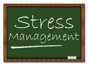 Stress Management Tips: Avoiding Needless Stress