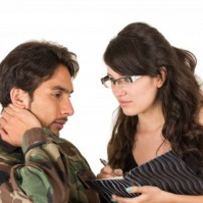 Dealing with PTSD: Tips on Supporting Someone with Mental Trauma