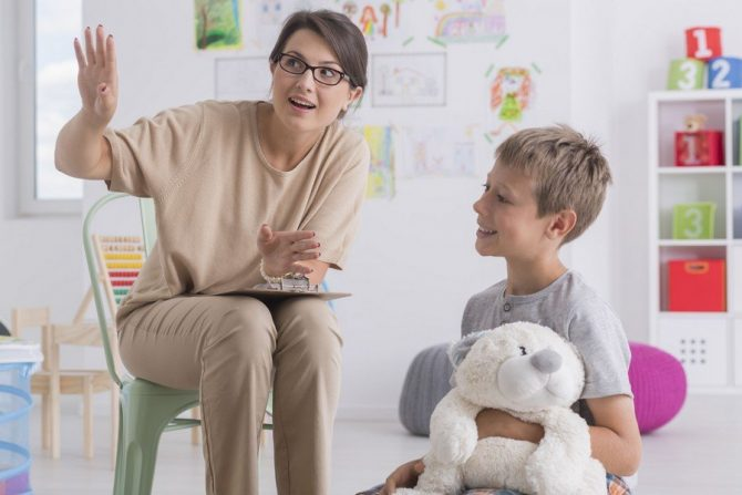 What To Expect From Child-Centered Psychotherapy Sessions