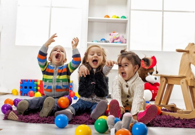 The Benefits Of Play Therapy In Childrens Recovery