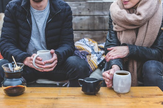 Improving Communication with Your Partner