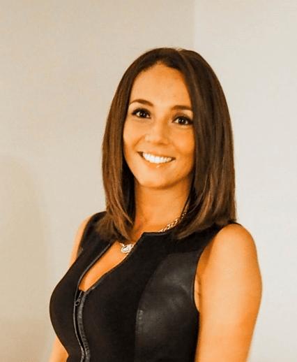 Natasha Huff