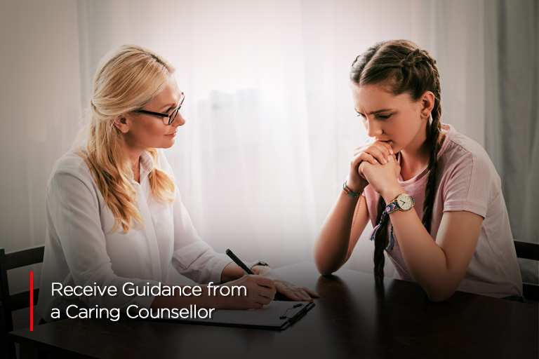 the skills needed to become a helpful and caring counsellor Chapter 1 counselling skills and social work: a relationship mrs andrews, aged 67, was trying to obtain some help for her elderly relative mr yelland, aged 87, who lived several miles away.