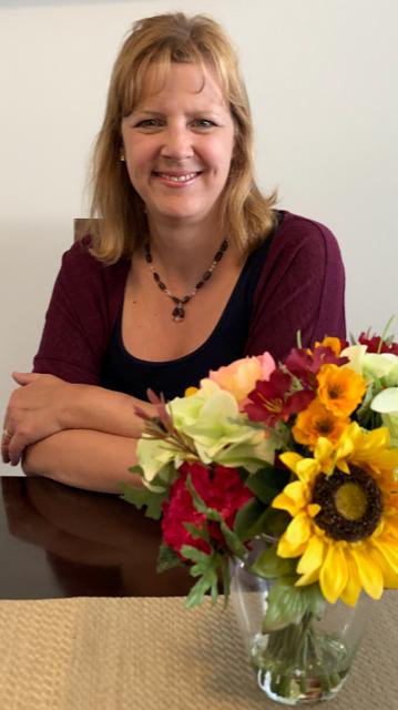 Christine Nicholson