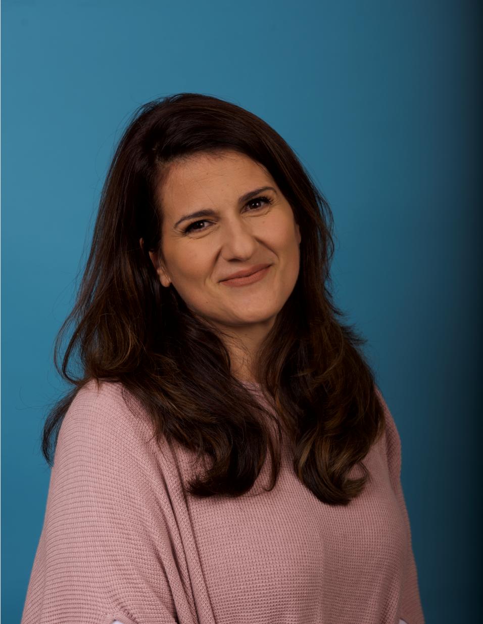 Linda Hovanessian
