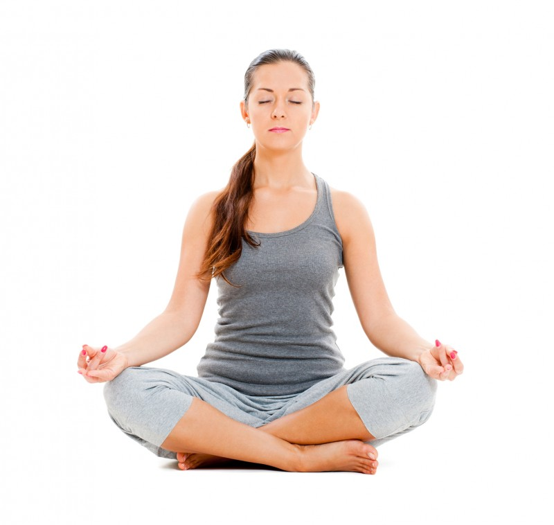 Meditation: A Potential Key Treatment to Depression