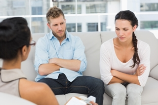 For Better Health, Couples in Bad Marriages Urged to Undergo Therapy
