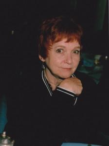 Patricia Davies York Region